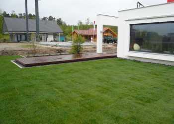 Gartengestaltung 1