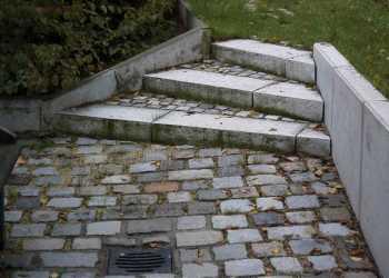 Treppen und Podeste 15