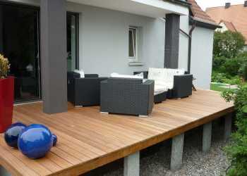 Holz- & WPC-Terassen 9