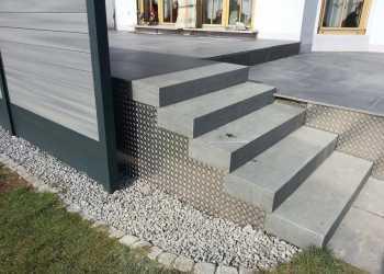 Treppen und Podeste 3