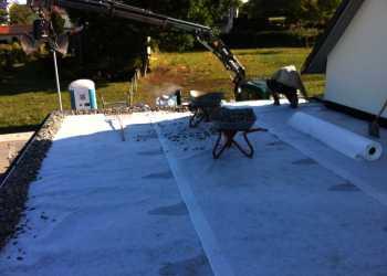 Dachbegrünung & Dachgärten 6