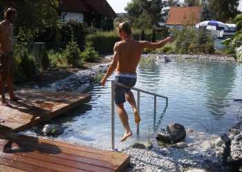 Schwimmteiche 31
