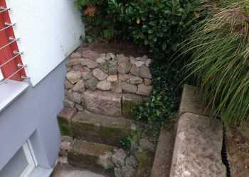 Gartenmauern 34