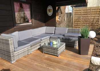 Loungegärten 1